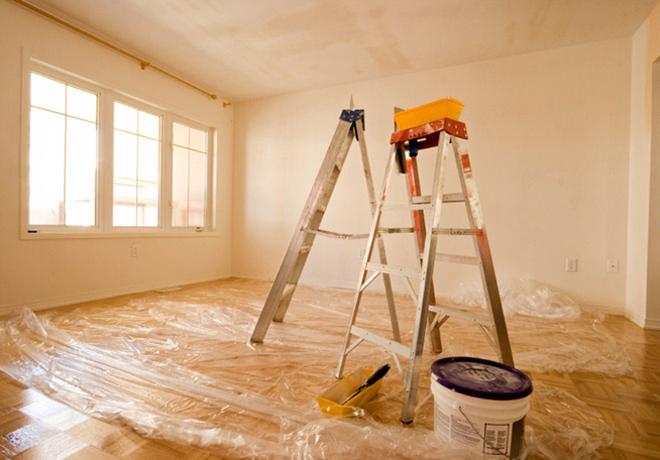 Отделка и ремонт квартир своими руками